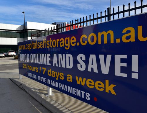 """Capital Self Storage named """"Small Operator of the Year"""""""