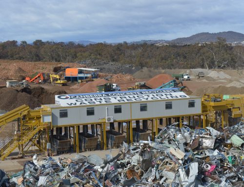 Canberra Concrete Recyclers