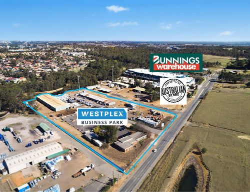 Landmark Industrial Property Offered For Sale in Rouse Hill