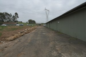 Small factory units for lease in Rouse Hill NSW